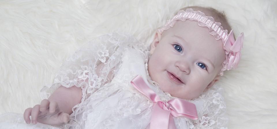 Barnfotografering hos ctfoto.