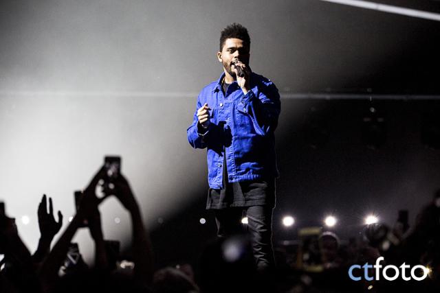 The Weeknd_Ericsson Globe_2017_04