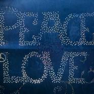 Ett gäng konsertbilder från Peace & Love