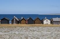 Ett par dagar på Gotland.