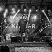 Kalmar stadsfest 2018